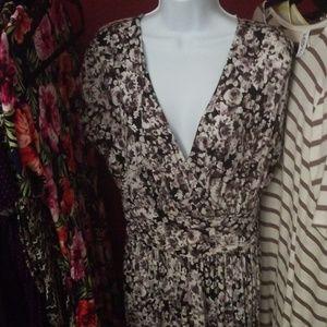 Agnes & Dora Spencer dress